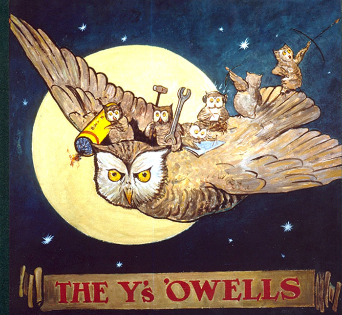 the Y's Owells